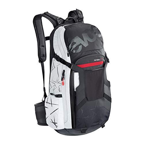 EVOC Sports GmbH FR Trail Protektor Rucksack, Multicolour, M/L