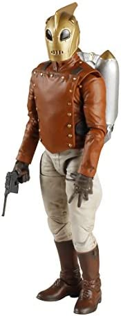Disney - Figurine Legacy Collection Rocketeer 15cm | Exceptionnelle
