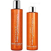 Abril et Nature Rehydration Pack Shampoo 250 ml. + Instant Mask 200 ml.
