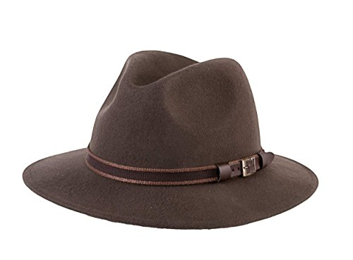 BROWNING Classic Chapeau Mixte Adulte, 60 , Marron