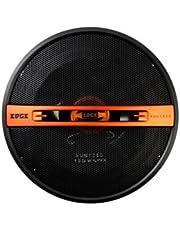 Vibe EDST216-E6 Car Speakers (Black)