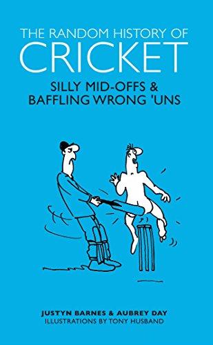 Random History of Cricket por Aubrey Ganguly