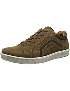 Ecco Herren Ennio Low-Top