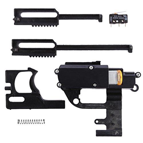 OviTop Sledge Hammer Vollautomatisches Kit für Nerf N-Strike Elite Stryfe, Spielzeugblaster (Sledgehammer Games)