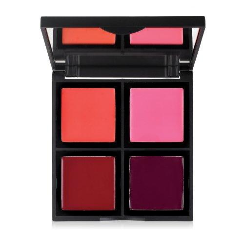 (3 Pack) e.l.f. Cream Blush Palette Bold