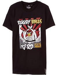RUGBY DIVISION Balls T-Shirt Garçon