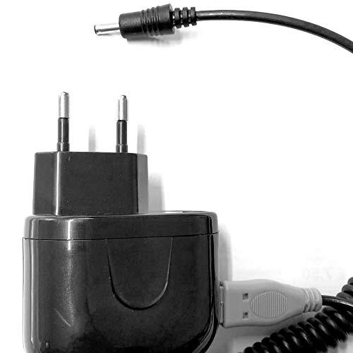 PIEFFELINE Caricabatteria Carica Batteria da casa da Muro 110V 220V per Nokia 2610B 2650 2652 3100 3105 3120 3125 3200 3210 3220 3230 3300 3310 3330 3350 3410 3510I 3510 3650 3660