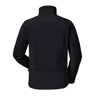 Schöffel Herren Jacket Keylong Softshelljacke von Schöffel - Outdoor Shop