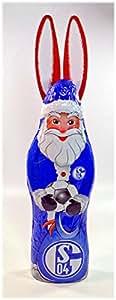 Schalke Weihnachtsmann