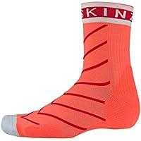 SealSkinz Damen Single Layer Lightweight Breathable Socken