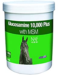NAF Glucosamine 10000 Plus with MSM