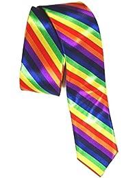 Krawatte Regenbogen
