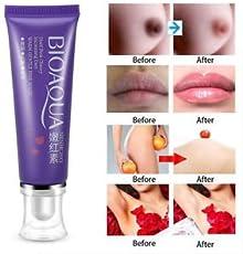 SLB Works Brand New Skin Lightening Whitening Face Body Cream Private Part Intimate Bleaching Cream