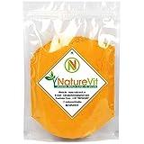 Nature Vit Organically Grown in North-East India High-Curcumin Lakadong Turmeric Powder (200 g)