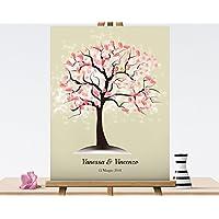 40×30 cm Wedding Tree L'albero d