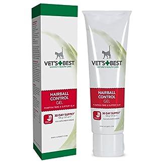 Vet's Best Hairball Control Cat Gel, 100 g Vet's Best Hairball Control Cat Gel, 100 g 413lTwixKPL