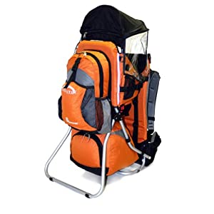 413lUE4IcnL. SS300  - MONTIS HOOVER - First Class Child Carrier - Up to 25 kg