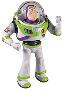 Lansay 64569 - Figura de Toy Story 4, Idioma Francés, multicolor
