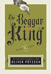 The Beggar King (UK Edition) (A Hangman's Daughter Tale Book 3)
