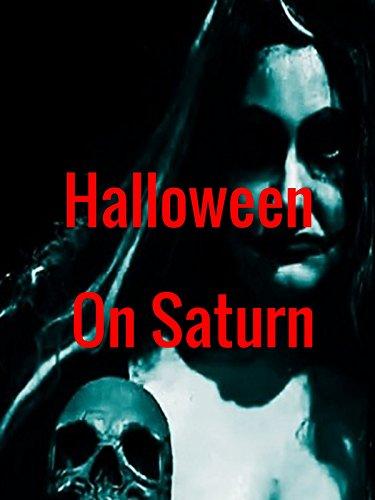 Halloween on Saturn [OV]