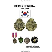 Medals of Korea