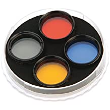 Celestron Filter Set 3,1 cm / 1,25 pulgadas