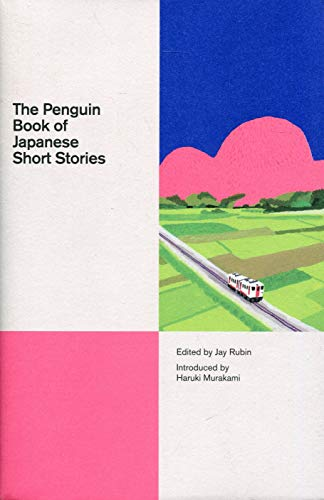 The Penguin Book Of Japanese Short Stories (Penguin Classics) por Vv.Aa
