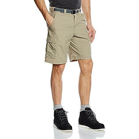 Columbia Cascades Explorer Short - Pantalón corto para hombre