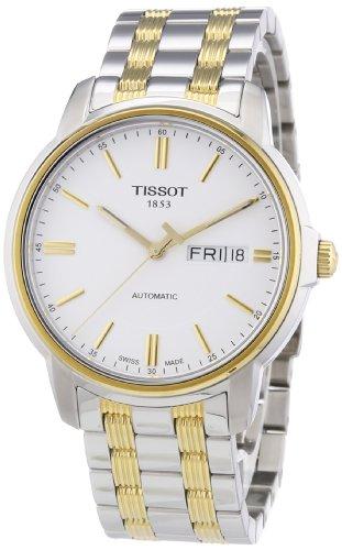Tissot T0654302203100