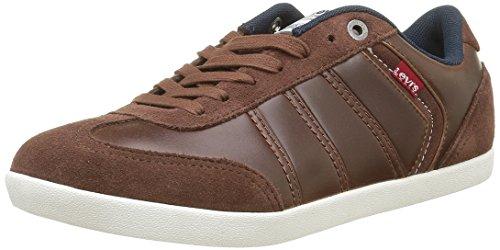 levis-loch-zapatillas-para-hombre-marron-dark-brown-29-44-eu
