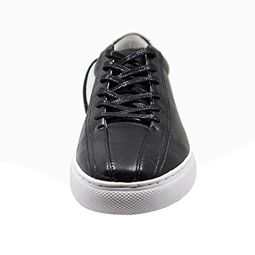 AIJIAER Autunno della molla comode scarpe da ginnastica morbida pelle, unisex 2051