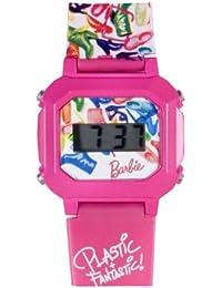 Barbie 25082 - Reloj infantil de cuarzo