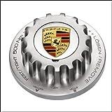 Used, Porsche Bottle Opener Wheel Centre Design for sale  Delivered anywhere in Ireland