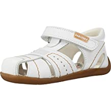 Sandalias y chanclas para ni�o, color Blanco , marca PABLOSKY, modelo Sandalias Y Chanclas Para Ni�o PABLOSKY VOLE Blanco