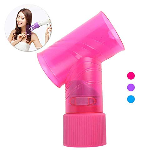 Difusor para secador de pelo para mujer