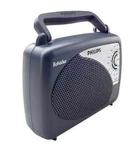Philips DL167/40 FM Radio