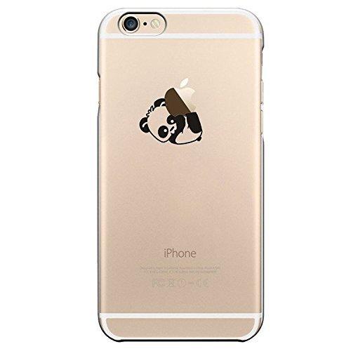 Hippolo Custodia Protettiva Shell Case Cover per iPhone 5C,Cover Per iPhone 5C in Silicone (Per iPhone 5C) Per iPhone 7 4.7