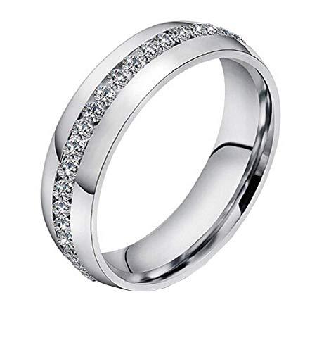 Inception Pro Infinite BRL - Verlobungsring - Hochzeit - Unisex Farbe