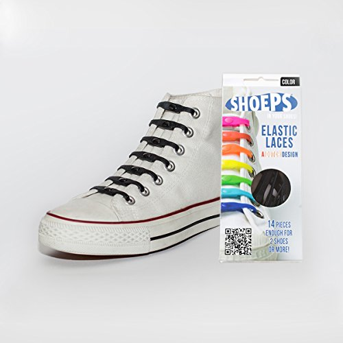 Shoeps Elastic Schnürsenkel