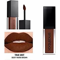 Smash box Always On Liquid Lipstick- True Grit by Smash box