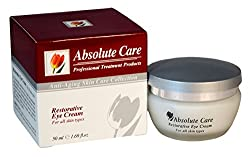 Absolute Care RESTORATIVE EYE CREAM For all Skin Types 50ml/1. 69fl. oz