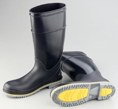 Onguard Industries Size 13 Flex 3 Black 16 PVC Boot
