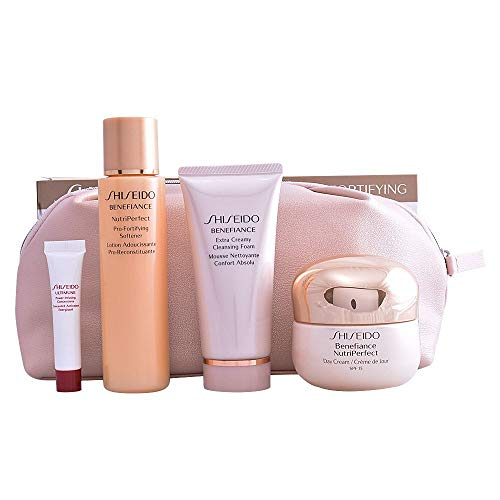 Shiseido - Benefiance - Crema día pro-reconstituyente