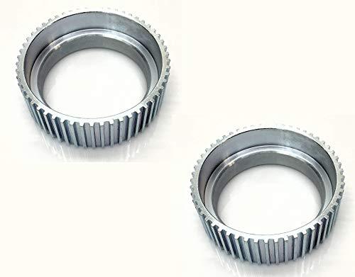 Preisvergleich Produktbild DAKAtec 400096 ABS Ring Vorderachse (2 Stück)