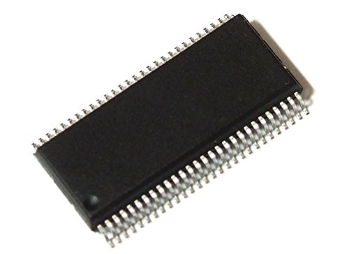 Texas Instruments ABT16260 12-to-24-Bit Multiplexed D-Type Latch SSOP-56 SMD IC (Generalüberholt)