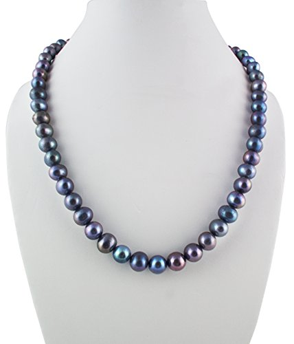 pearl-inn-10-11mm-19inches-48cm-freshwater-cultured-pearl-dark-peacock-blue-as-per-image-necklace-wi