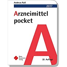 Arzneimittel pocket 2017 (pockets)