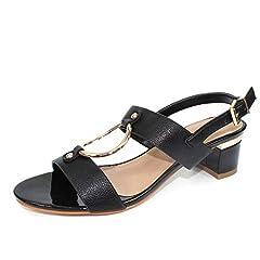 d76bd940c078 Tan block heel sandals - Casual Women s Shoes