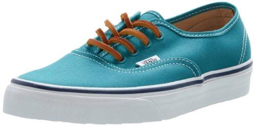 Vans  U Authentic, Sneakers Basses mixte adulte Bleu - Turquesa