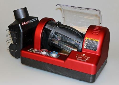 Kaffeeröster GeneCafe CBR-101 (rot)